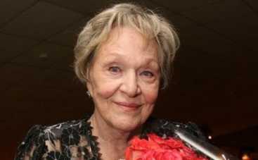 Римма Маркова снова попала в больницу