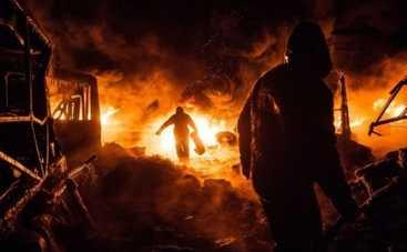 Фильм Майдан будет представлен на кинофестивале в Лейпциге