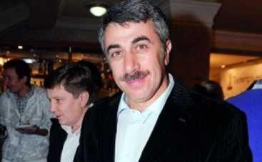 Евгений Комаровский высказал свое мнение о предстоящих выборах