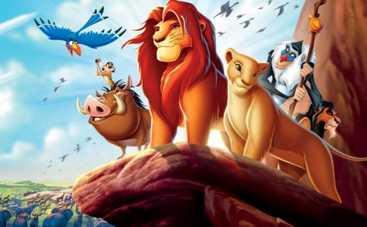 Король Лев: 20 лет любимому мультику!