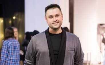 МастерШеф 4: Дмитрий Павлюков пришел на Неделю моды в халате