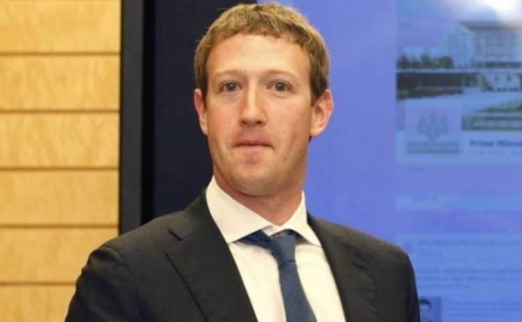 Марк Цукерберг пожертвовал на вирус $25 млн.