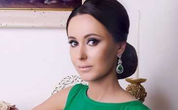 Яна Станишевская официально распрощалась с холостяцкой жизнью (ФОТО)
