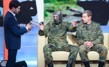 Хоробрі серця: в новом выпуске донецкие киборги сняли маски (ВИДЕО)