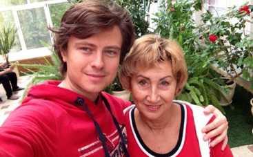 Прохор Шаляпин и Лариса Копенкина станут соседями Высоцкого