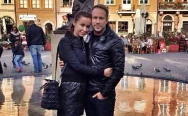Яна Станишевская показала поклонникам свадебные фото