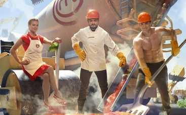 МастерШеф 4: смотреть онлайн девятый выпуск шоу - 22.10.2014 (ВИДЕО)