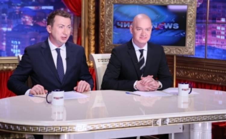Шоу ЧистоNews смотреть онлайн выпуск от 22.10.2014 (ВИДЕО)