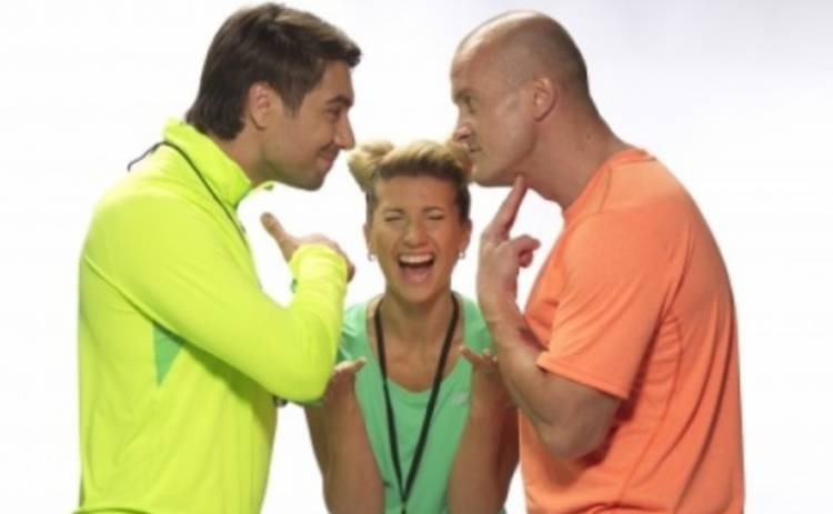 Зважені та щасливі 4: смотреть онлайн 9 выпуск шоу - 23.10.2014 (ВИДЕО)