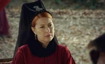 Величне століття: 4 сезон 25 серия смотреть онлайн (ВИДЕО)