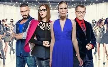 Супермодель по-украински: кто покинул шоу 24.10.2014