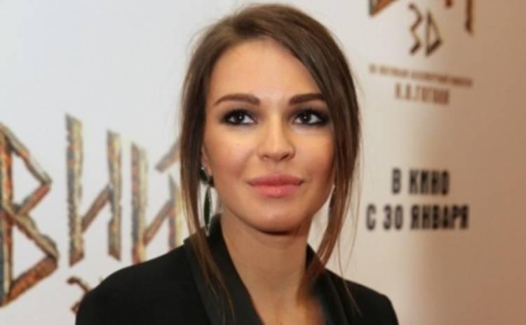 Агния Дитковските накупила колец на 65 тысяч рублей (ВИДЕО)