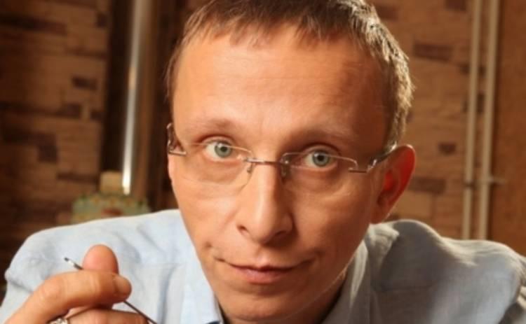 Иван Охлобыстин внесен в латвийский черный список