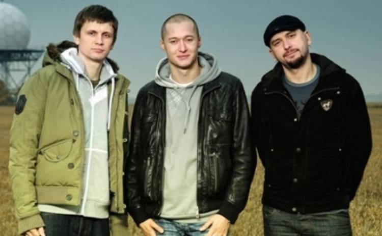 Бумбокс решили избавиться от российской музыкальной награды