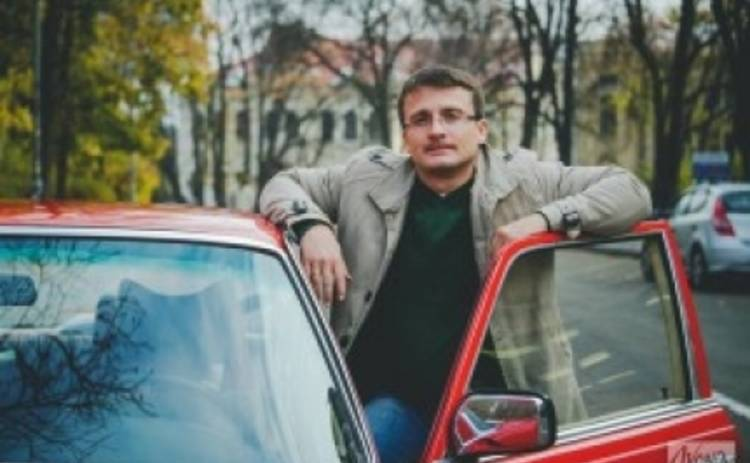 Владимир Бойко в ДТП не попадает