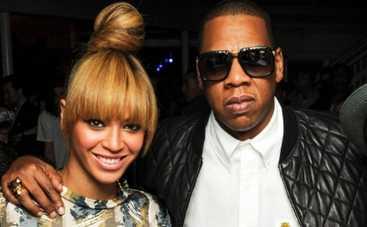 Бейонсе и Jay-Z повторно обменялись свадебными клятвами