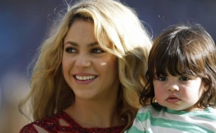 Шакира занялась разработкой игрушек для детей всего мира (ВИДЕО)