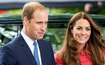 Кейт Миддлтон и принц Уильям поделились планами на Рождество
