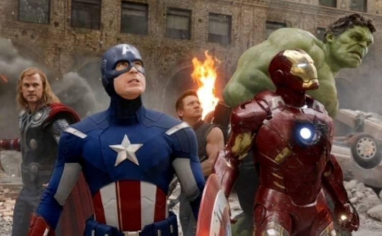 Супергерои компании Marvel вскоре оккупируют мир
