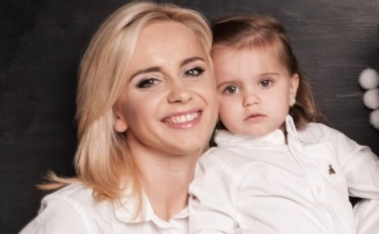 Танцюють всі 7: дочь Лилии Ребрик стала талисманом канала СТБ