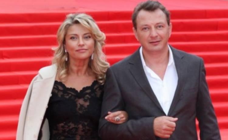 Марат Башаров избил жену до состояния комы (ФОТО)