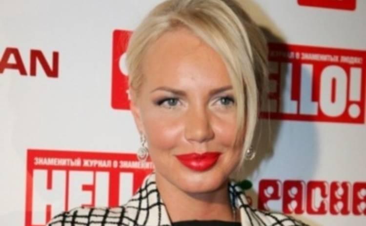 Маша Малиновская открыла в соцсети тайну своей груди (ФОТО)