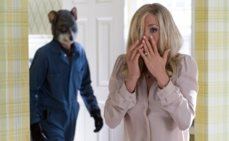 Кинопремьеры недели: Дженнифер Энистон в комедии Укради мою жену, а также фильмы Самба и Если твоя девушка Зомби