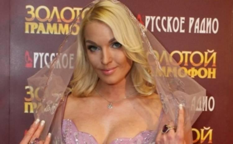 Анастасия Волочкова опозорилась во время интимной сцены