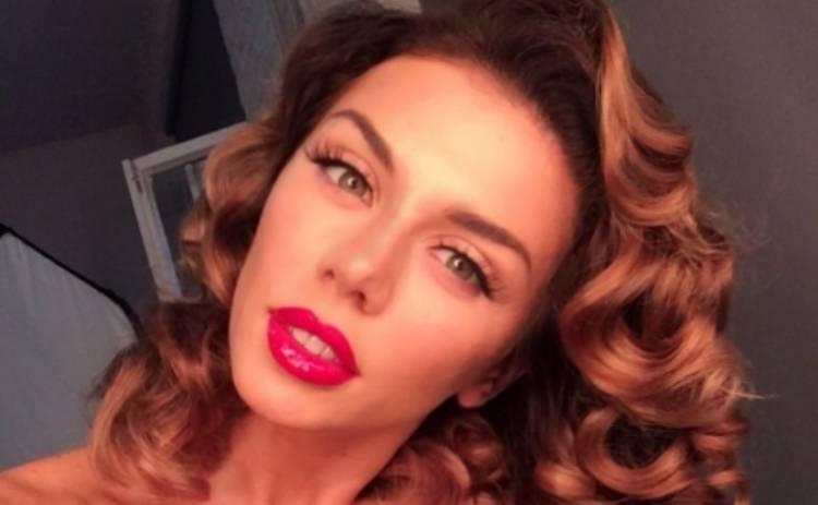 Анна Седокова рассказала, как ухаживает за волосами (ФОТО)