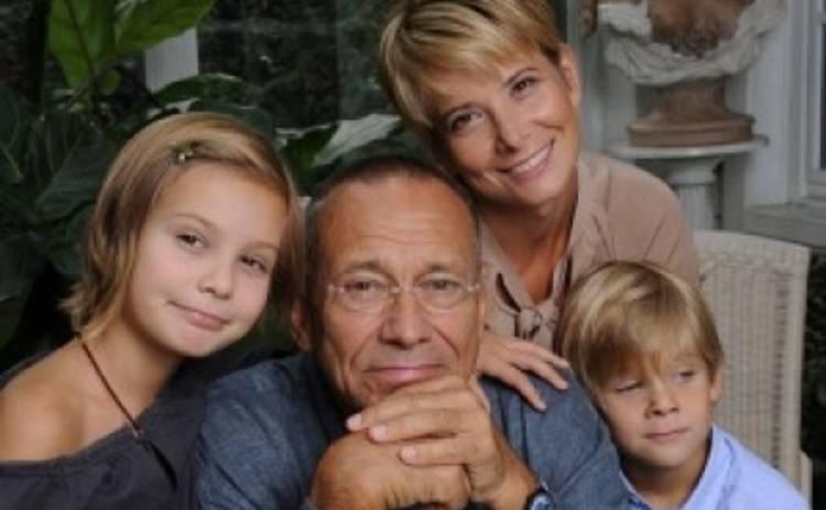 Дочь Андрея Кончаловского вышла из комы - СМИ