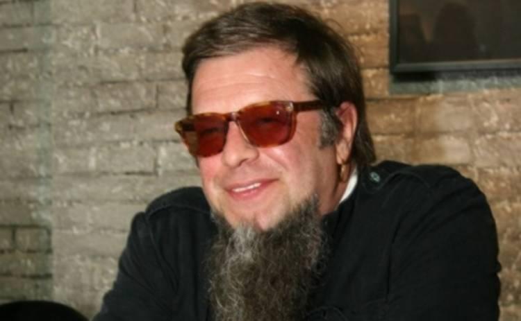 Борис Гребенщиков выпустил новый альбом