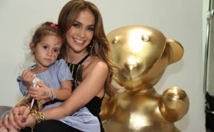 Дженнифер Лопес: дети спасли меня от неправильных мужчин