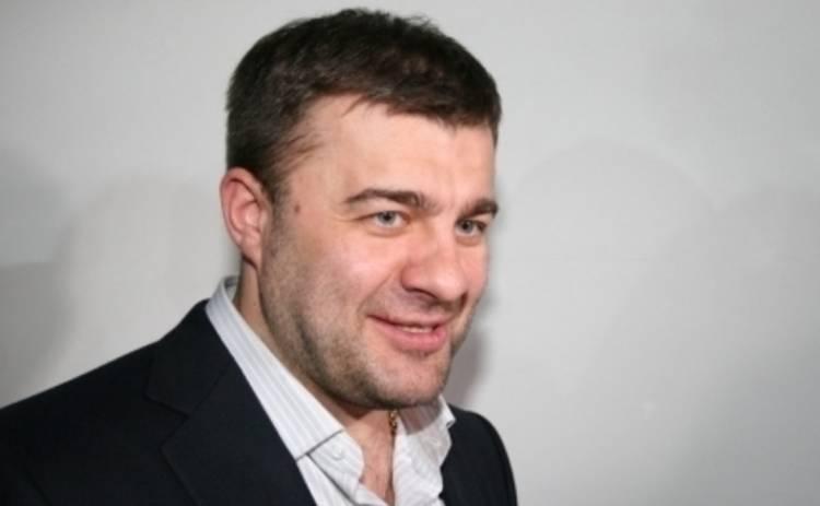 69 фильмов с Михаилом Пореченковым попали под запрет в Украине