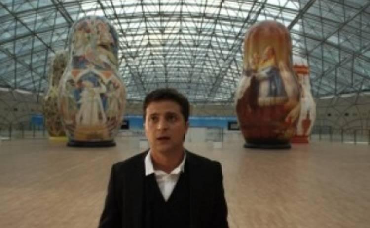 Владимира Зеленского снова зовут на свидание в Россию