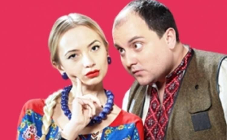 Однажды под Полтавой: 6 серия смотреть онлайн - 04.11.2014 (ВИДЕО)