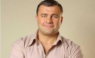 Михаил Пореченков получил награду за стрельбу в Украине (ВИДЕО)