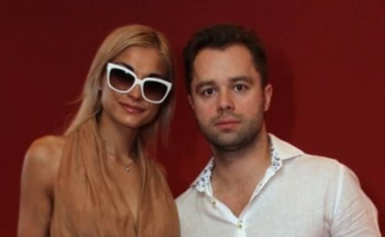 Виталий Гогунский решил разъехаться с женой
