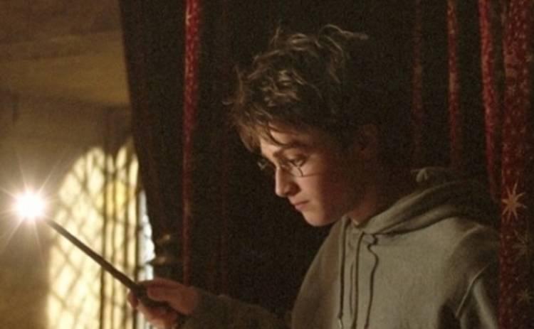 Гарри Поттер приглашает в личные апартаменты