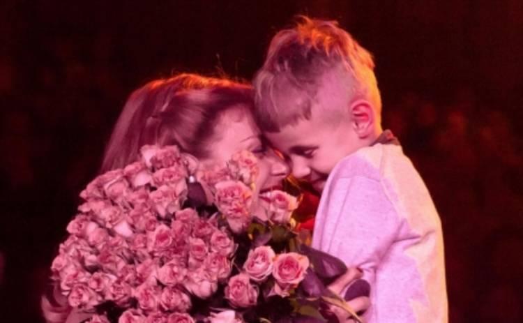 Тина Кароль призналась, что уже выбрала жену для своего сына