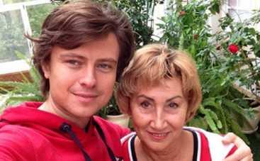 Жена Прохора Шаляпина возобновила общение с сыном (ФОТО)