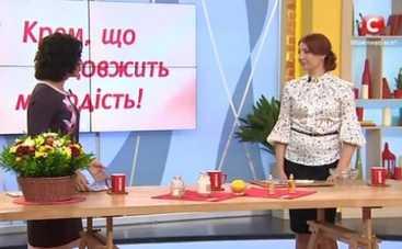 Все буде добре: рецепт омолаживающего крема от Ольги Метельской (ВИДЕО)