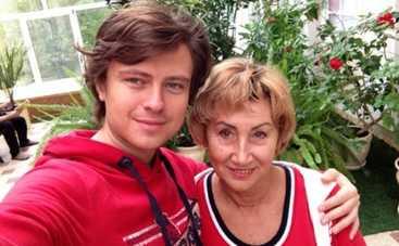 Прохор Шаляпин транжирит деньги жены-пенсионерки на бриллианты (ФОТО)