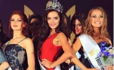 Мисс Украина Вселенная 2014 устроила скандал на шпильках (ВИДЕО)