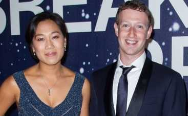 Марк Цукерберг напомнил обществу о статусе женатого мужчины (ФОТО)