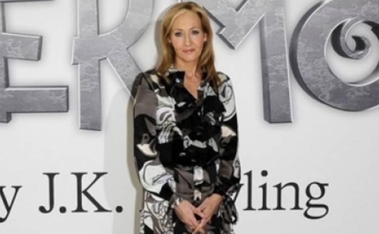 Джоан Роулинг возможно воскресит Темного Лорда