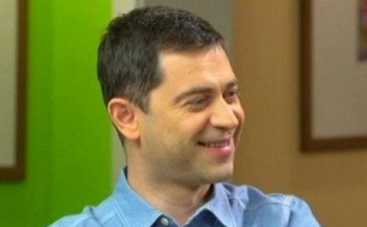 Все буде смачно: Сергей Калинин поделился секретами грибного супа (ВИДЕО)