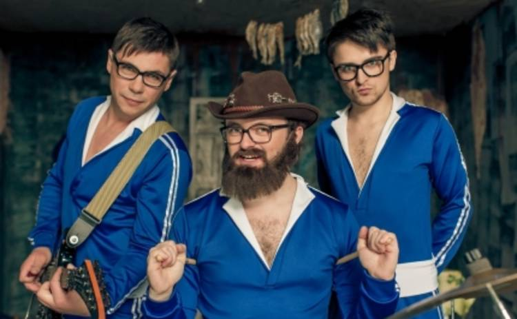 Куда пойти в Киеве 15-16 ноября: концерт DZIDZIO, премьера фильма Поводырь и  спектакль Кот в сапогах