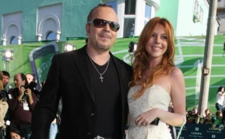 Наталья Подольская и Владимир Пресняков станут родителями