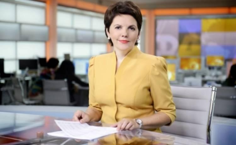 Елена Фроляк: муж знает - если я решила, меня ничто не остановит