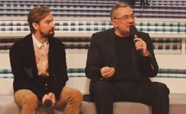 Хочу до Меладзе: Константин Меладзе стал лидером нового бойз-бенда (ВИДЕО)